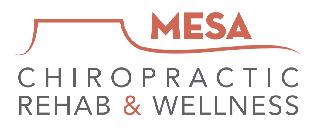 Mesa Chiropractic Rehab and Wellness